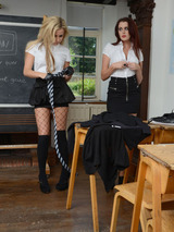 Nasty schoolgirls 02