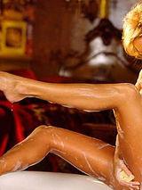 Jennifer Walcott from Playboy 07
