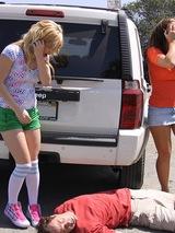 PLayboy Girls Action 00