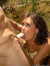 Crissy Moran blowjob 02