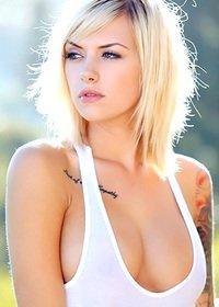 Young Beauty Emma Mae