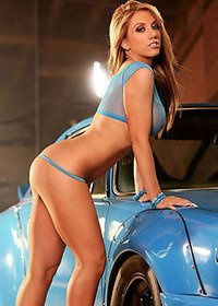 Hot Naked Girl Heather Summers