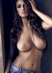 Leanna Decker via Playboy Plus