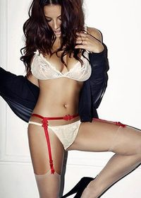 Lacey Banghard Very Hot Topless Pictures