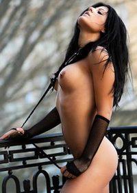 Tina Kovacevic from Playboy Plus