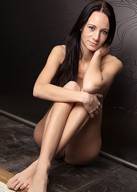 Eveline - Naked and sexy