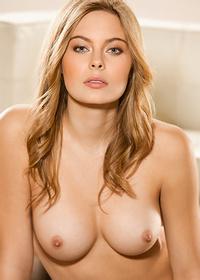Playmate Amanda Streich