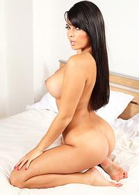 Sasha Foxy Nudes