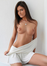 Naked pleasure