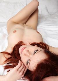 Natural beauty Lynette