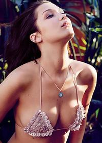 Sexy Bella Hadid