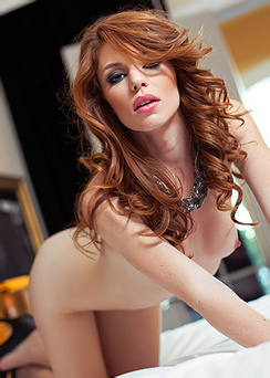 Luscius redhead for you