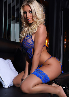 Stacey Robyn