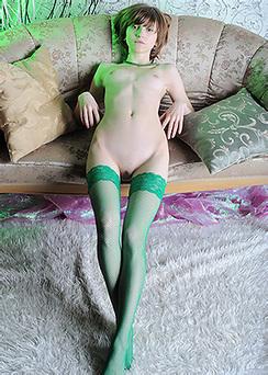 Naked Teen Art Pics