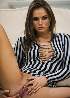Tori Black Strips And Poses