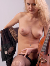 Viola - Double bass 08