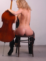 Viola - Double bass 12