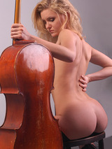 Viola - Double bass 13