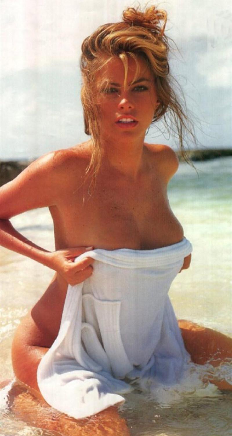 sofía vergara nude